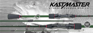 Article de peche : KastMaster