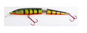 Minnow Jointed 010 14gr 13cm