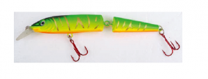 Minnow Jointed 65 14gr 13cm