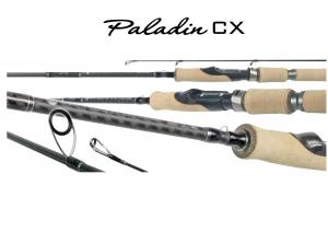 Article de peche : Canne Paladin CX