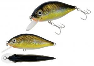 Article de peche : Flat Crank