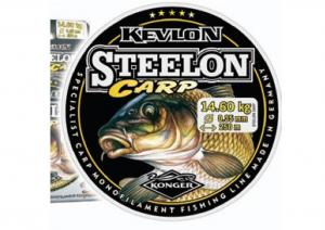 Article de peche : Steelon Carp
