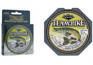 Article de peche : Nylon Team Pike