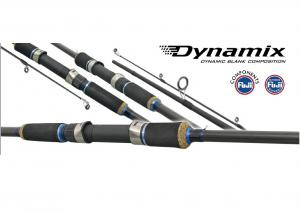 Article de peche : Canne Dynamix