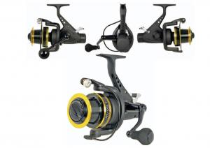 Article de peche : Impact Carpe & Feeder Long Cast 900 FD/FSS