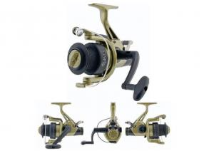 Article de peche : Carbomaxx Carp&Feerder Long Cast 100FD/FSS
