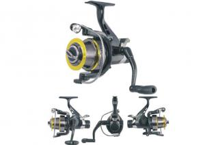 Article de peche : Medalist Carp&Feeder Long Cast 700FD/FSS