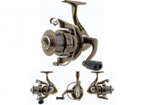 Article de peche : Medalist Method Feeder Long Cast 600FD