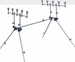 Article de peche : Albion Rod Pod