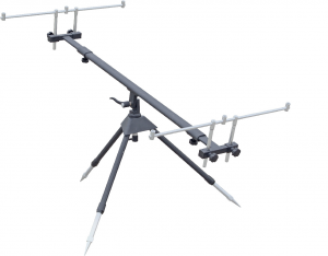 Article de peche : Rod Pod Konger Tripod STRONG