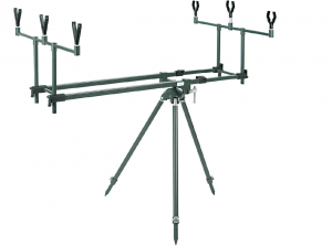 Article de peche : rod Pod Konger Tripod Pro Carpe