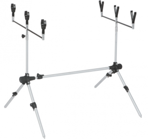 Article de peche : Rod Pod Konger Carper