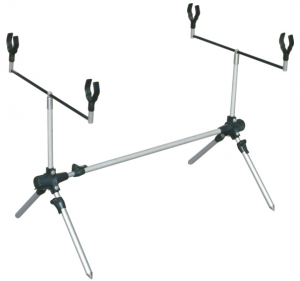 Article de peche : Rod Pod Konger Double