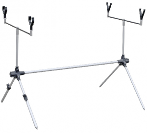 Article de peche : Rod Pod Konger Eco
