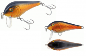 Article de peche : Shallow Shad