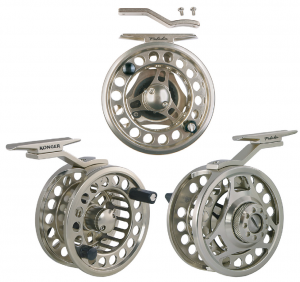 Article de peche : Paladin Fly Reel