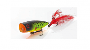 Article de peche : Maxximus Predator Perch Pry Popper