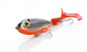 Article de peche : Maxximus Predator Tail-Or Jr