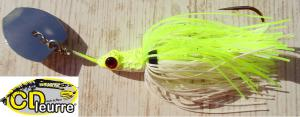 Article de peche : ChatterBait 15 Gr