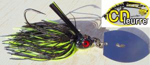 Article de peche : ChatterBait 38 Gr