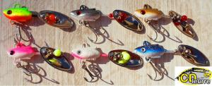 Article de peche : Spintail 15 Gr