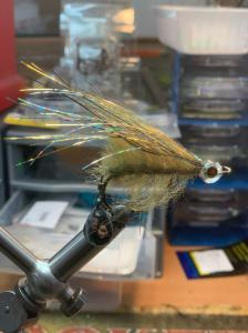 Article de peche : SPIN FLY PIKE